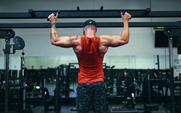 体 脂肪 落とさ ず 落とす 筋肉