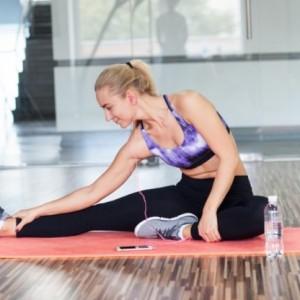 ダイエット効果アップ!効率よく脂肪を燃やすトレーニング法