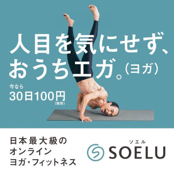 SOELU広告