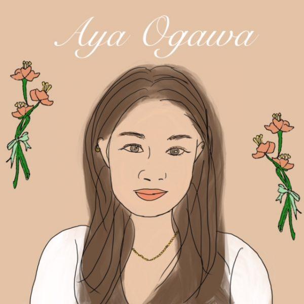ヨガ講師 Aya