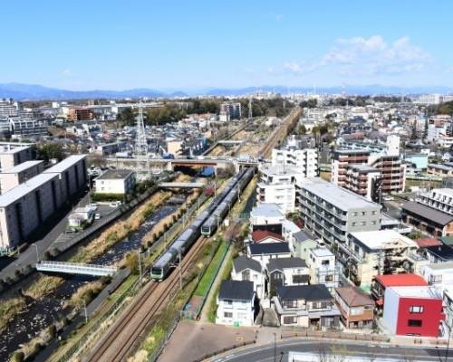町田 ヨガスタジオ